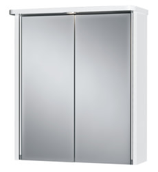 Armoire de toilette Nelma LED