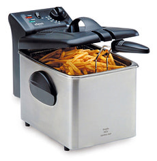 Fry 3 Friteuse 3.5 l