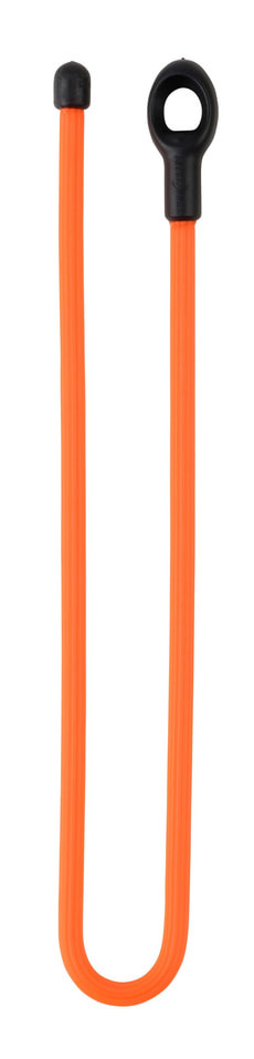 NI GearTie Loop 12'' orange