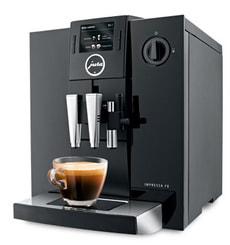 Impressa F7 Kaffeevollautomat