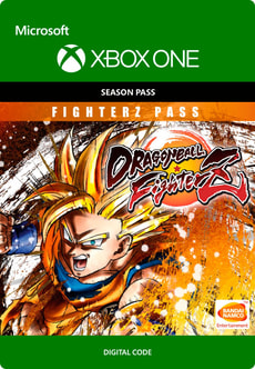 Xbox One - DRAGON BALL FighterZ - FighterZ Pass