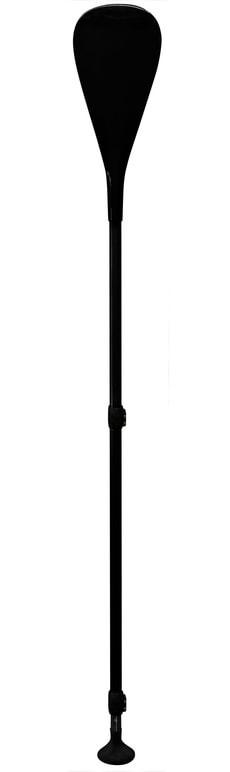 Fiberglass-Paddel