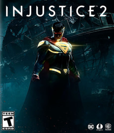 PC - Injustice 2