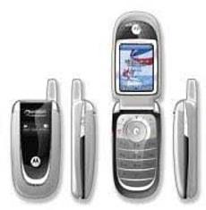 GSM MOTOROLA V60 SCHWARZ