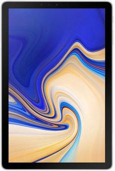 Galaxy Tab S4 WiFi 64 GB silber