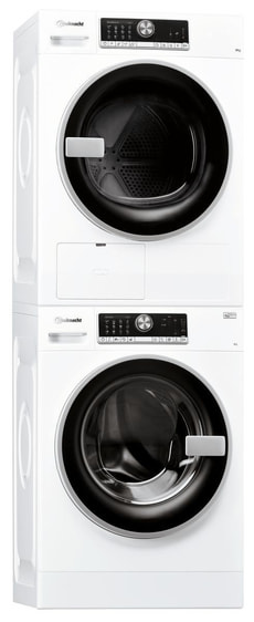 Waschturmkombination 2
