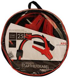 Câble de démarrage 25mm2