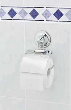 Toilettenpapier-Halter