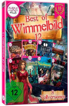 PC - Purple Hills: Best of Wimmelbild 12 D