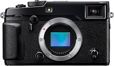 X-Pro2 Body Systemkamera