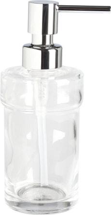 Distributeur savon en verre