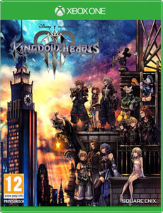 Xbox One - Kingdom Hearts 3