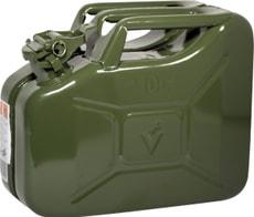 Jerrican armée 10L