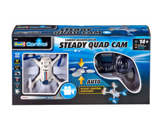 R/C Quadcopter Steady Quad
