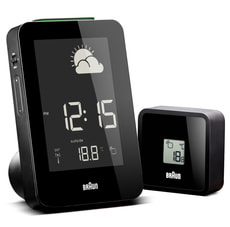 BNC013BK Wetterstation