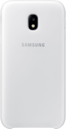 Dual Layer Cover blanc