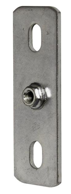 Grundplatte M 8