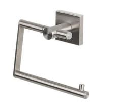 WC-Rollenhalter Nyo-Steel