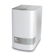 5-WD My Cloud NAS 4TB