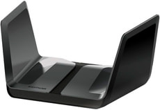 Dual Band WiFi Router RAX80-100EUS