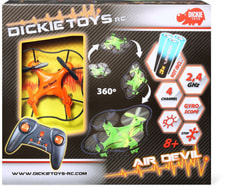 Dickie RC Air Devil 2 Asst