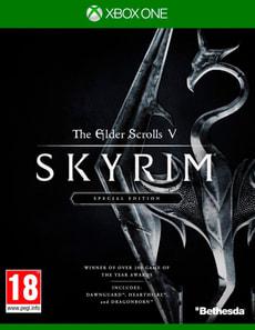 Xbox One - The Elder Scrolls V: Skyrim Special Edition