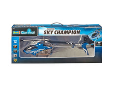 R/C Helikopter Sky Champion
