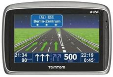 GO 750 LIVE Navigationsgerät