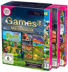 PC - Purple Hills: Games - Mega Box Vol. 7 D