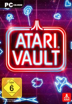 PC - Pyramide: Atari Vault (D)