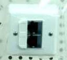 PR ISDN S-BUS UP 2XRJ45