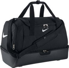 Club Team Football Hard-Case Duffel Bag