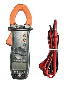 D+G BS 61 Pince ampèremétrique