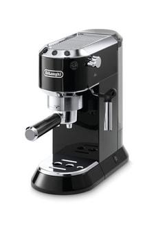 Dedica EC680.bk Machine à espresso noir