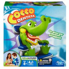 Kroko Doc (I)