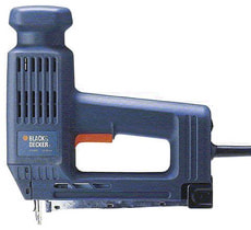 TACKER BLACK&DECKER KX428E