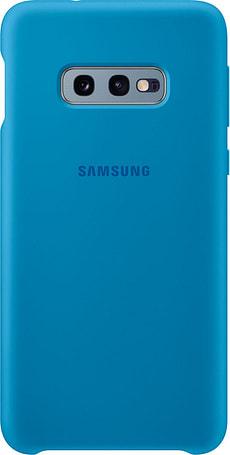 Silicone Cover Blue