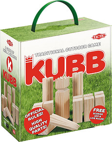 Holzspiel KUBB