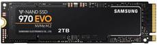SSD 970 Evo NVMe SSD M.2 2TB PCIe