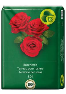 Rosenerde, 30 l