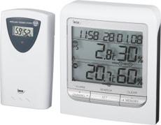 Thermo/hygromètre sans fil HTG79