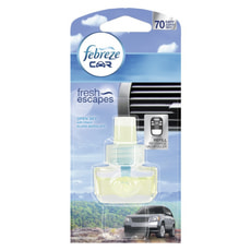Car Fresh Escape klare Bergluft Refill