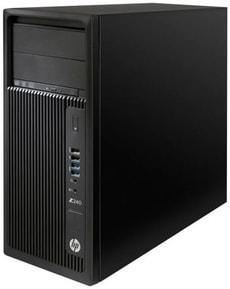 Workstation Z240 2WU01ES#UUZ
