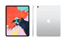 iPad Pro 12.9 WiFi 64GB silver