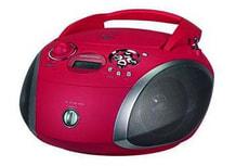 Grundig RCD 1445 Radio mit CD-Player pin