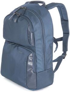"Alto Profilo Premium II bag 15.6"" - blu"