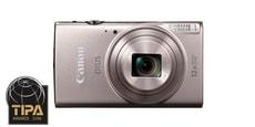 IXUS 285 HS Kompaktkamera silber