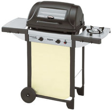 Texas Deluxe gas Grill