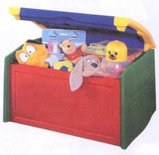 KUNSTSTOFFBOX KIDS 280L