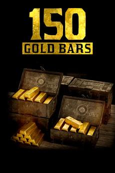 Xbox One - Red Dead Redemption 2 - 150 Goldbarren